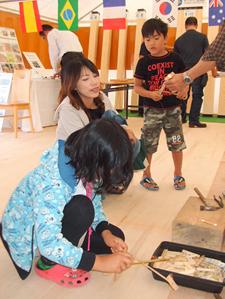 2011しまね県民住宅祭 東出雲会場