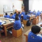 雲南市立三刀屋小学校