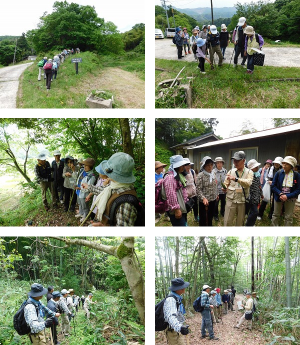 八雲郷土文化保存伝習施設